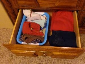 junkie drawer